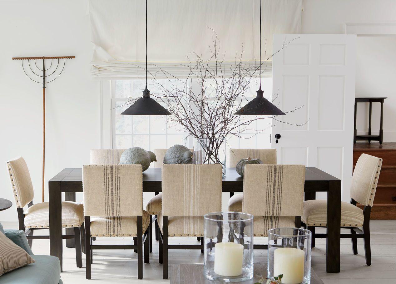 Ryker Dining Table - Ethan Allen | Dining Room Inspirations ...