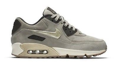 pretty nice 1dc6c 4c1bc NEW 2016 Jan Nike Air Max 90 Premium Suede Women's Running Shoes 818598-200  SZ 8 #Clothing, Shoes & Accessories:Women's Shoes:Athletic ##nike #jordan # shoes ...