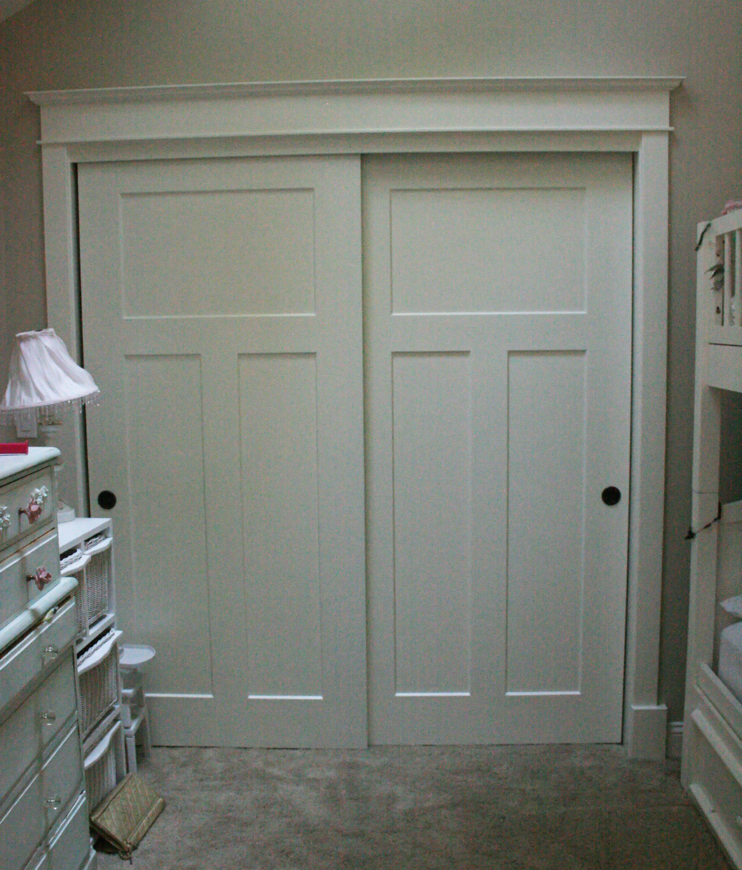 20 best closet door ideas that won the stylish