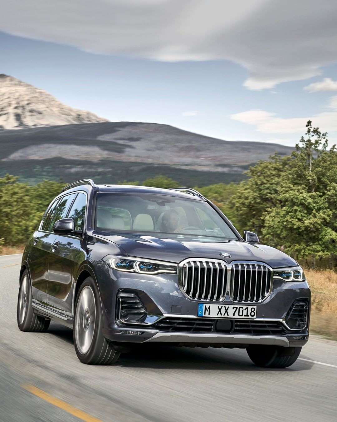 Bmw X7 Suv Price In India: BMW - Ultimate Driving Machine