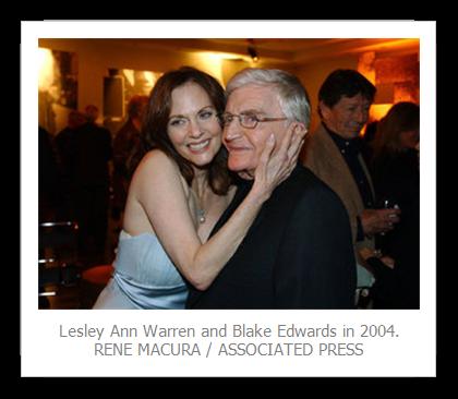 Lesley Ann Warren It S Possible To Survive Half Century In Show Business