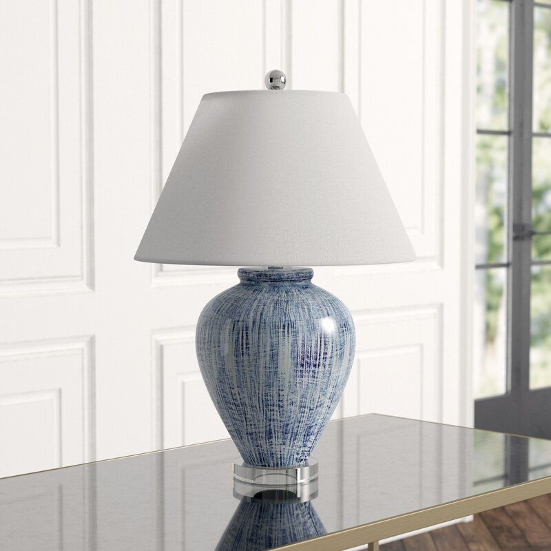 Malaprop 28 Table Lamp Table Lamp Lamp Ceramic Table Lamps
