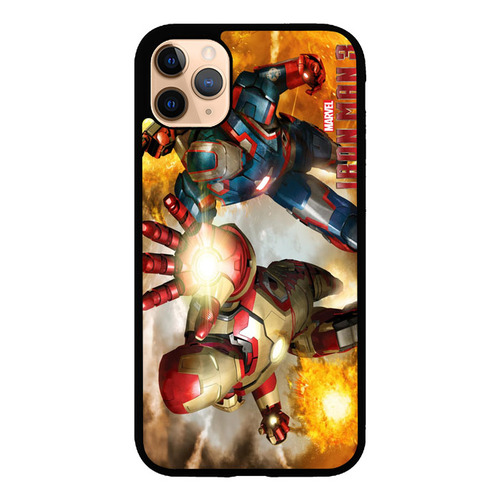 Iron Man 3 X0943 iPhone 11 Pro Case