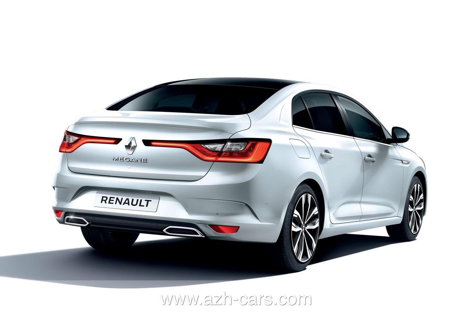 Renault Megane Sedan 2021 In 2020 Megane Sedan Renault Megane Sedan