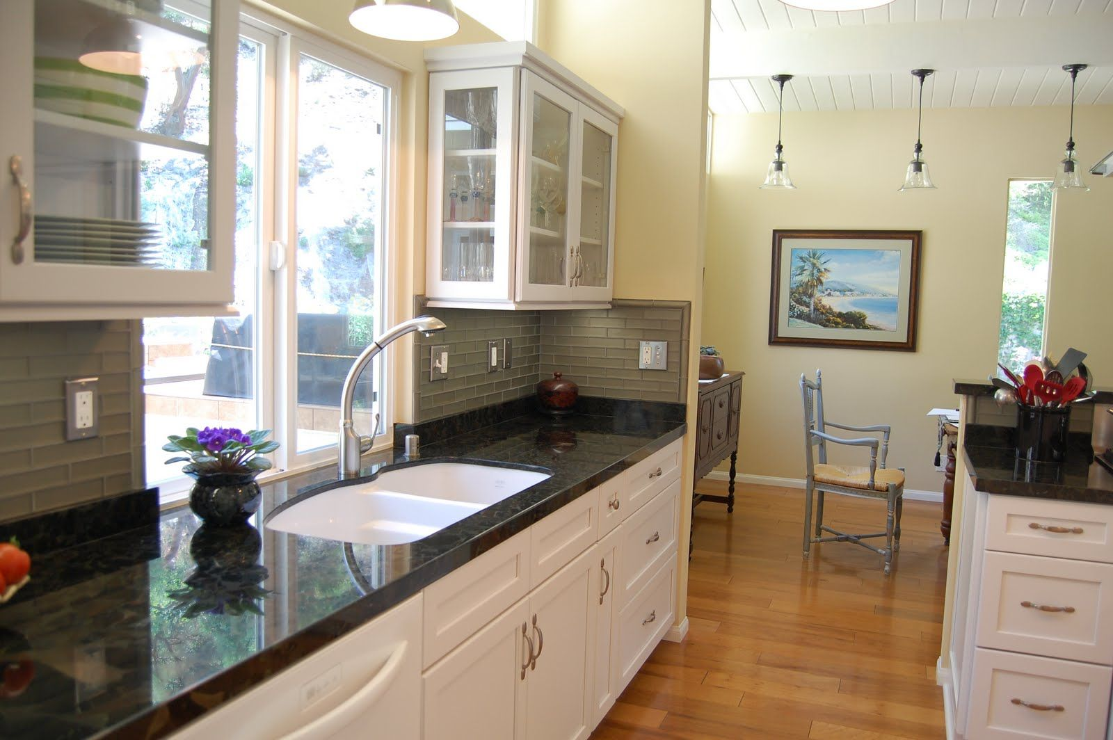 Galley Style Kitchen Layout Remodeling The Ranch Style Home Raised Ranch Remodel Style And