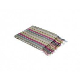A Manta Zuli dá cara nova à sala ou quarto, é ideal para criar composições com sofás, almofadas e tapetes.