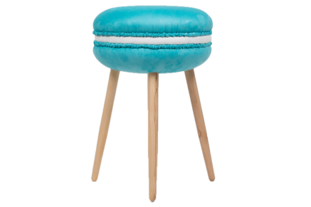 Sgabello Macaron ~ Macaron stool cool stuff violets