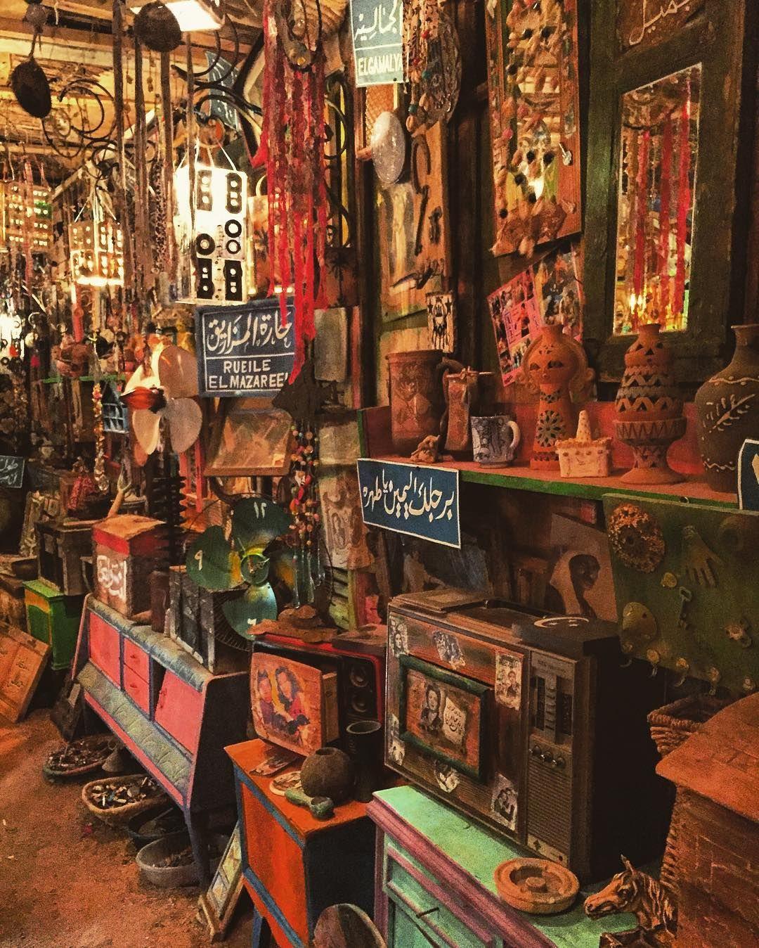 Dahab ️ #art #vintage #dahabegypt #old