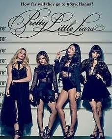 مسلسل بريتي ليتل لايرز الموسم السابع مترجم حلقات اون لاين Pretty Little Liars Seasons Pretty Little Liars Pretty Little Liars Promo