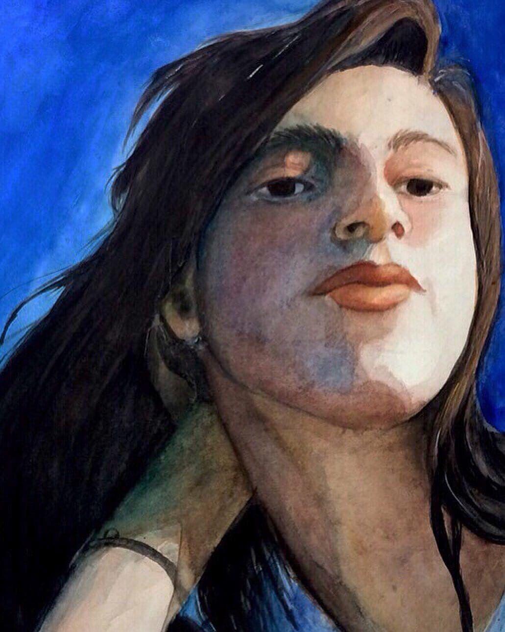 🥳 💜 Желаю, чтобы в жизни было меньше «людей-таксистов», твои друзья и близкие не переставали тебя радовать и , конечно, оставайся такой же доброй, милой и красивой.Надеюсь скоро увидимся) By Ваня  #happybirthday #nastya #art #happyday #watecolor #nastia #russiangirl🇷🇺 #watercolorpainting #friendship #friends #buetifulgirl #spring #memories #girl #watecolorgift #gift #congratulations #сдр #15лет #summer #blue #kpop_artist8 #painting #paint #draw #рисование #акварель