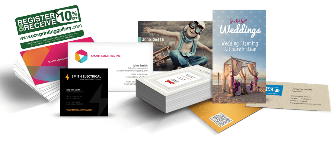 Americas leading printing company which is fully eco friendly print business cards in standard folded or die cut many shapes and sizes available with gloss matte or uncoated finish fast turnaround with free reheart Gallery