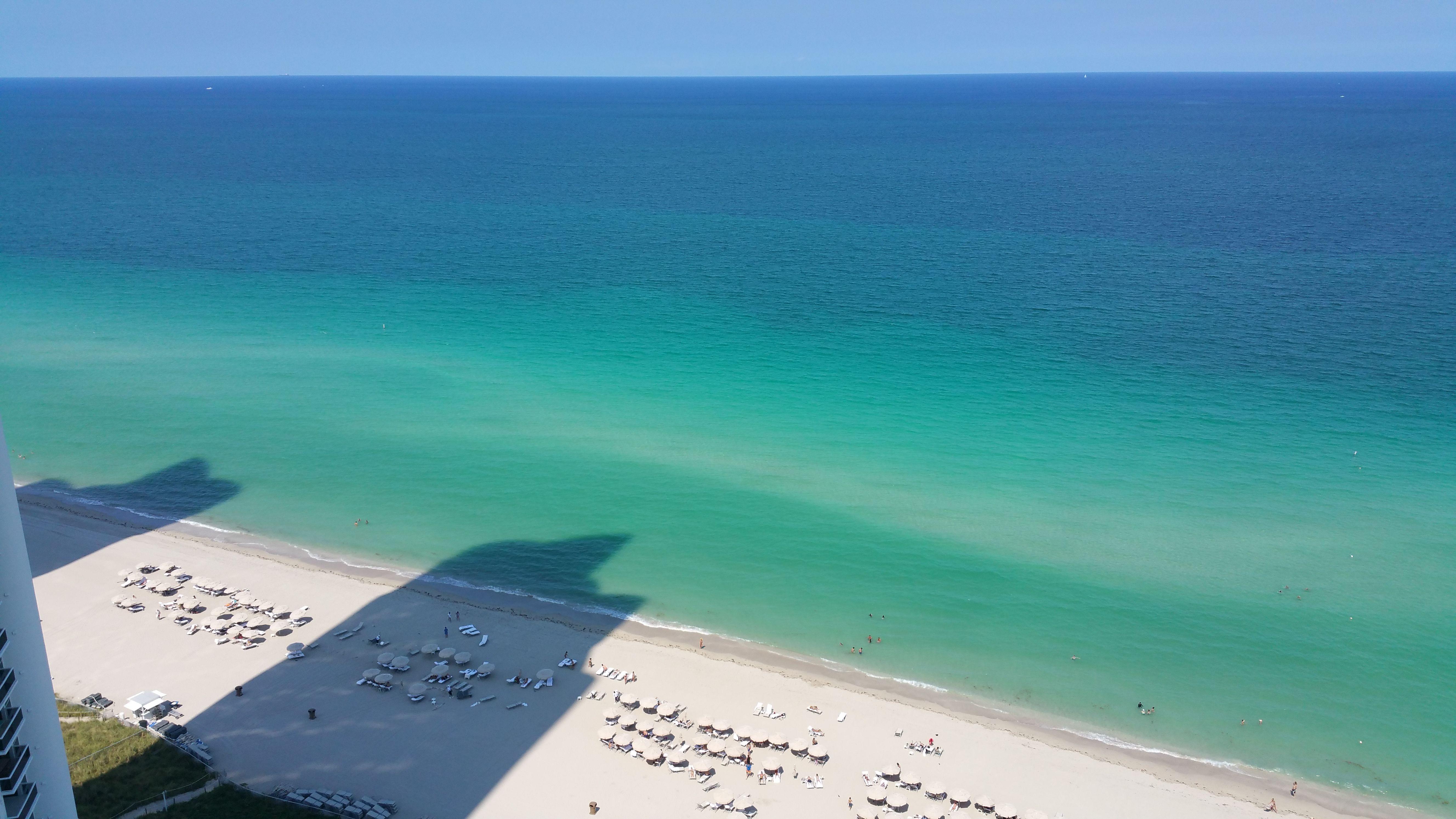 Beach Florida Tour Day 5 The VIP