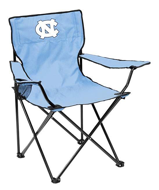 North Carolina Tar Heels Quad Chair Products Folding