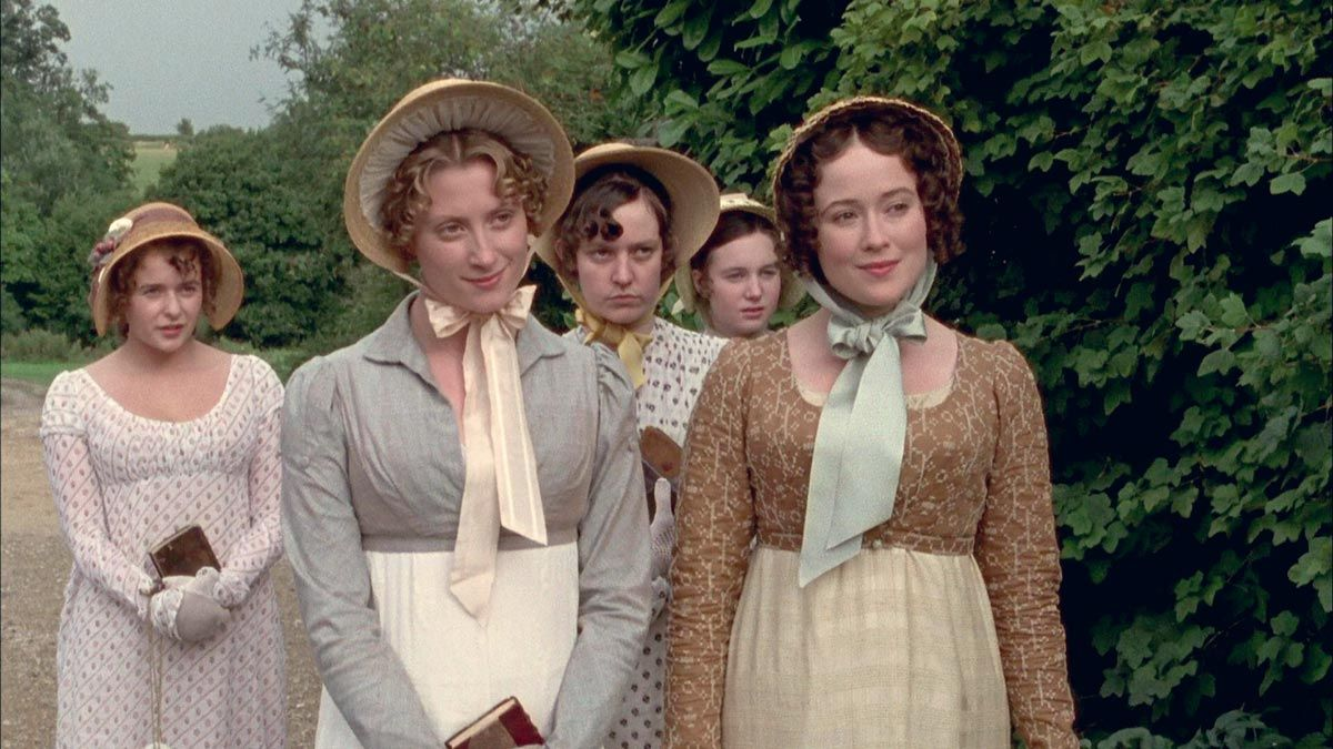 What Type Of Nineteenth Century Novel Should You Be A Heroine In Pride And Prejudice Best Period Dramas Prejudice