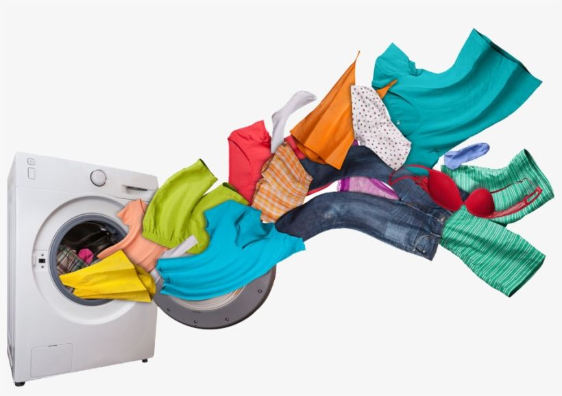 Laundry & Dry Cleaning Problem?? We Give You Qualitative