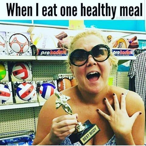 Funny Diet Pictures on | POPSUGAR Fitness #Diet #diet motivation meme #diet motivation quotes #diet...