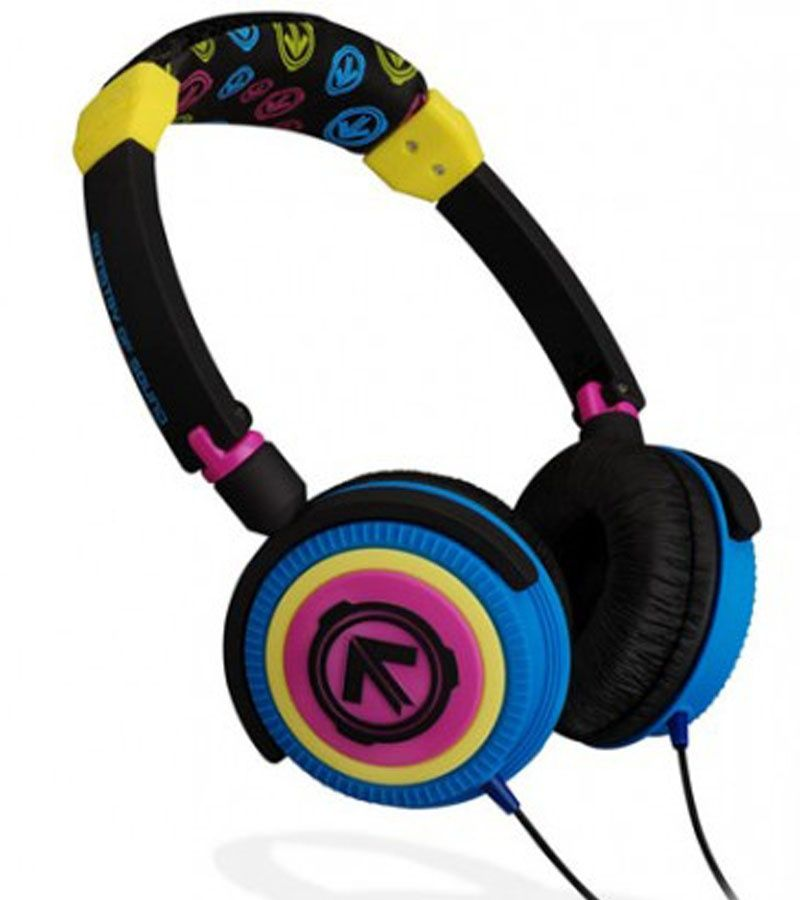 Headphones On Ear Phoenix Series Storm  en DeluxeBuys!