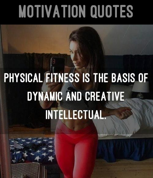 Workout Motivation Quotes stay Motivated - Best Inspirational and Motivational Workout Quotes to kee...