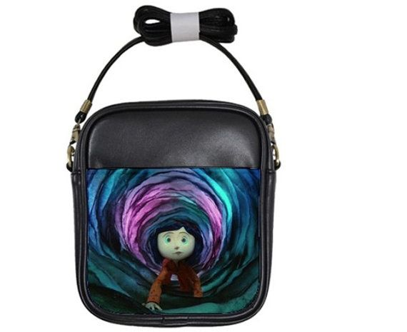 Coraline Cross Body Bag