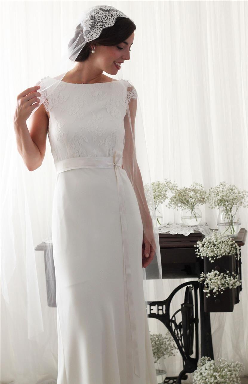 Elegant Vintage Wedding Dresses From Rose Delilah Wedding Dresses Wedding Dresses Vintage Lace Wedding Dresses Uk