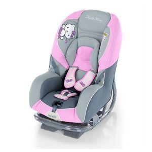 Hello Kitty Baby Car Seats