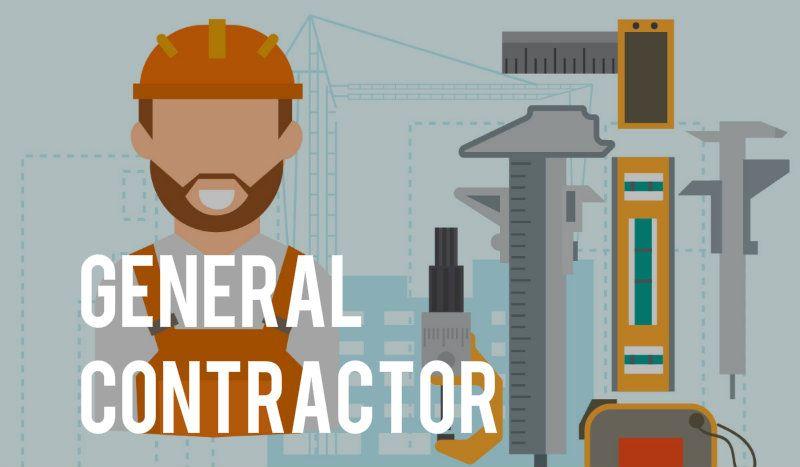 General Contractor Job Description Salary Requirements General