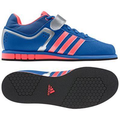 6eb7db45db8cb5 My new lifting shoes! Adidas Powerlift 2.0. My preciousssss ...