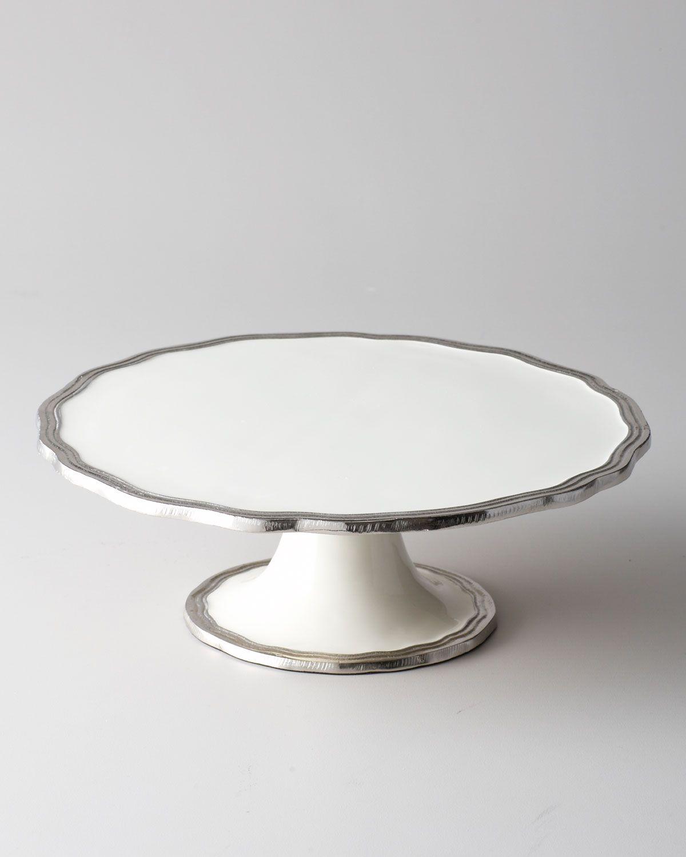 neiman marcus cake stand