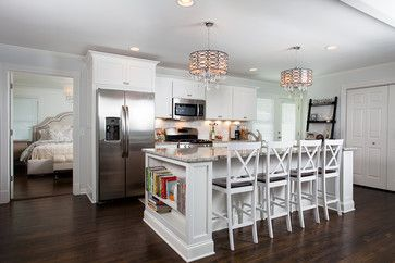 Sherwin Williams Fleur De Sel Design Ideas Pictures Remodel And Decor Kitchen Color Built In Cabinets Home