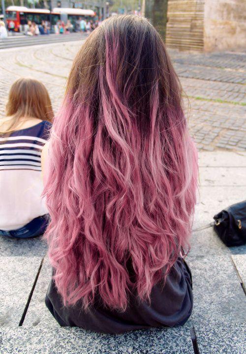 Mechas Balayage: La coloración ideal para tu cabello paso ...