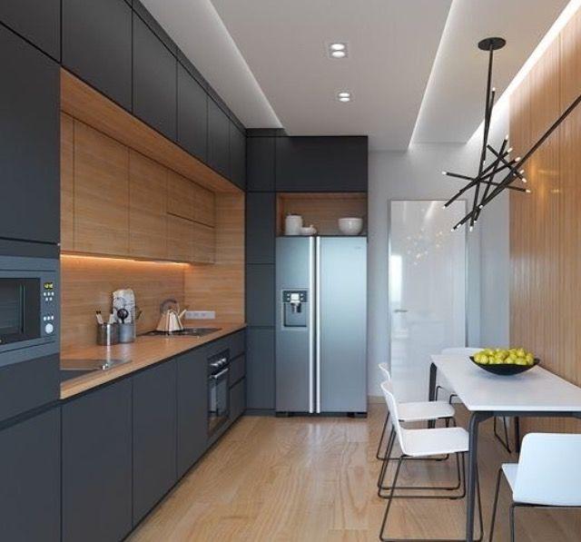 Cocinas Modernas, Cocinas Y