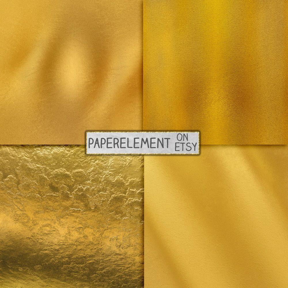 picture regarding Printable Gold Foil Paper named Gold Foil Electronic Paper, Steel Gold Electronic Paper, Gold