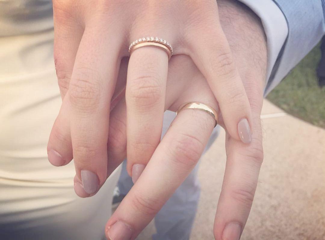 Couple Rings Edmonton Pair Wedding Rings Sale | Couple Rings ...
