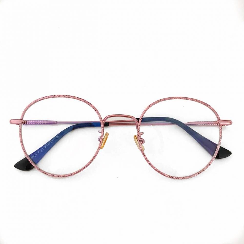 Armação de Grau Amora   Pucon Rose   armação óculos   Rose a041d47b45