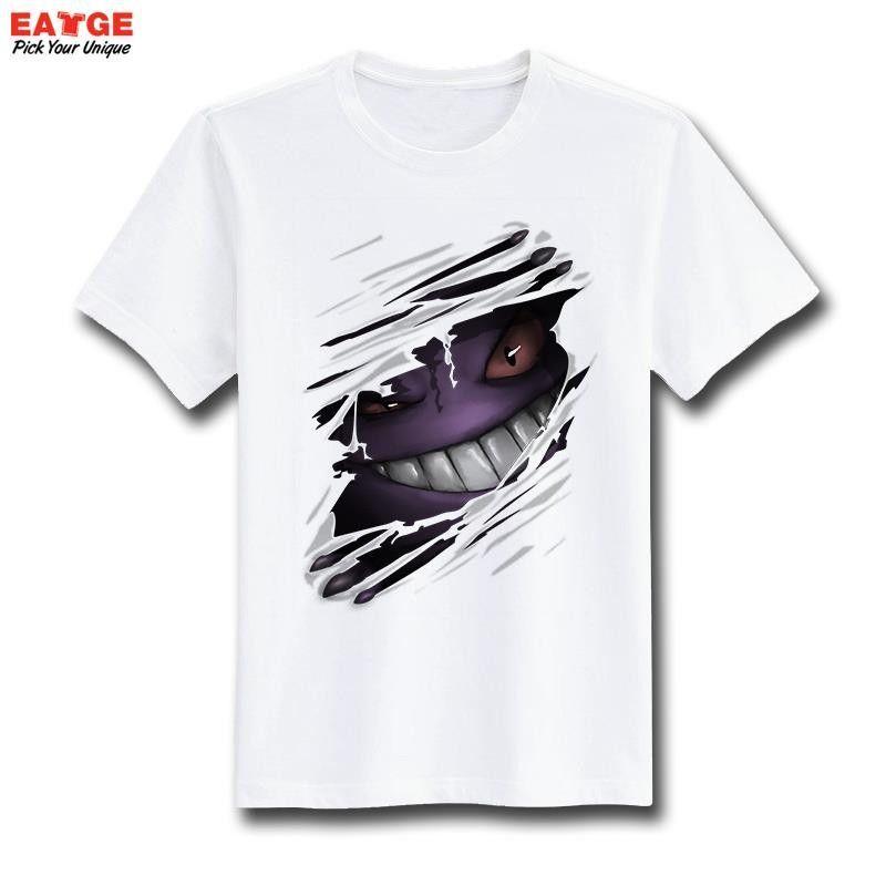 d0d8db19 2016 Brand Fashion New Design T Shirt Pokemon Pikachu In Thor Armor Funny  Cool Hip Hop 3D T-shirt Comics Printed Tshirt