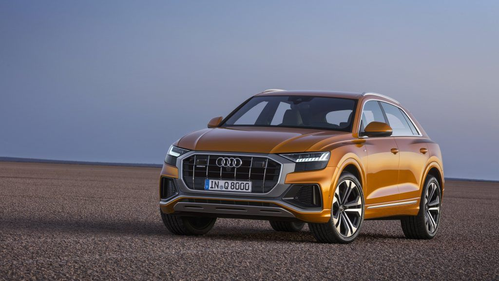 Like The Arrivals New 2020 Audi Q6 Will Have Its Own Development Nevertheless The Most Excellent Thing Concerning This Model I Luxury Suv Audi Audi Q8 Price