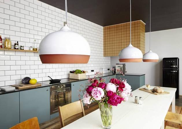 Weiße U Bahn Fliesen Küchen Designs Sind Unglaublich Universell: Urban Vs.  Country | White Subway Tiles, Subway Tiles And Kitchen Design