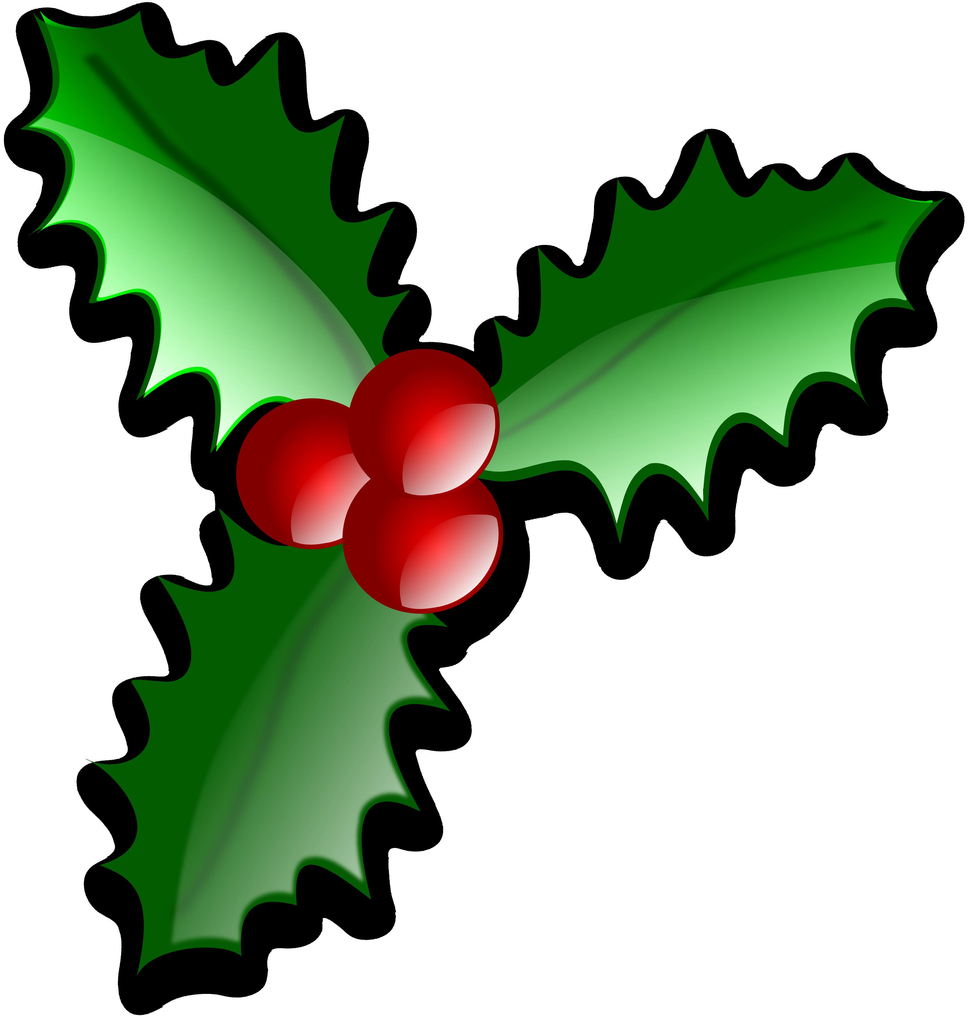 free christmas clip art holly christmas holly clipart holly rh pinterest co uk christmas holly clipart border christmas holly clipart free