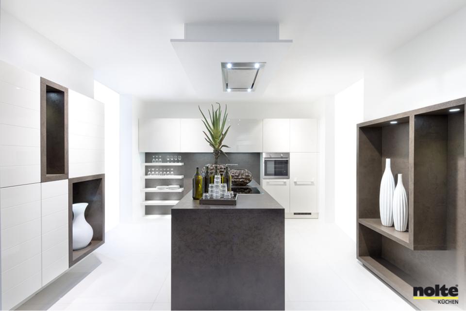 TREND LINE PLUS. noltegroup Nolte küche, Küchen design