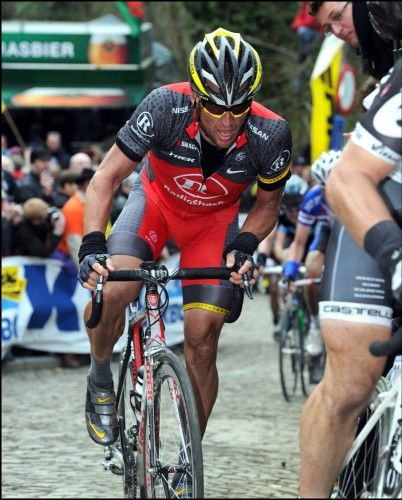 Tour Of Flanders Photos From The Archive Cycling Weekly