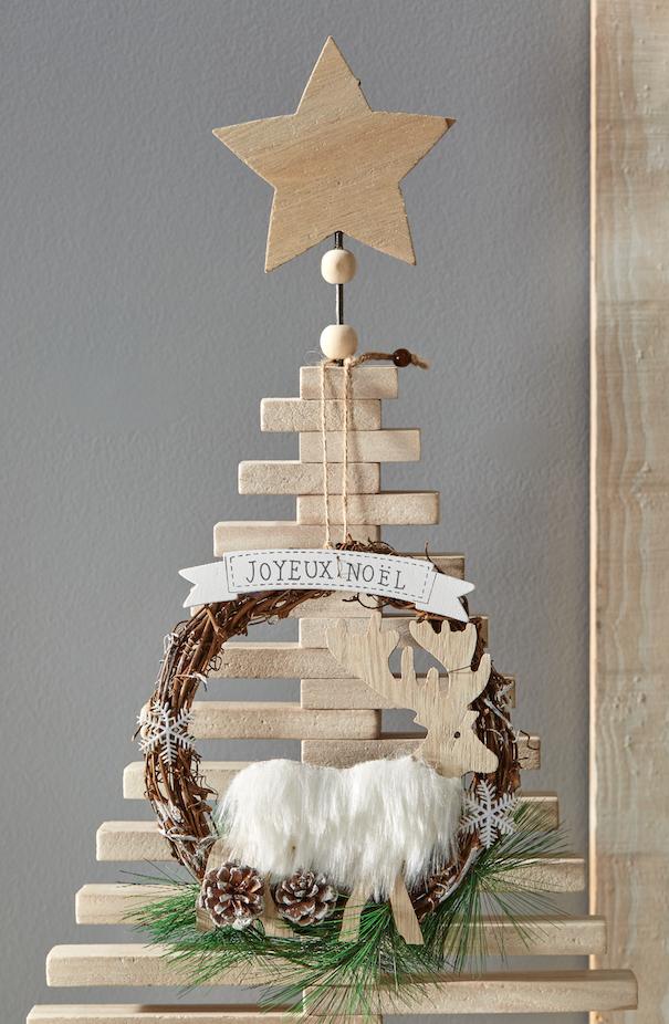 Personnage Et Objet Decoratif Couronne Noel Decoration Noel Objet Decoration