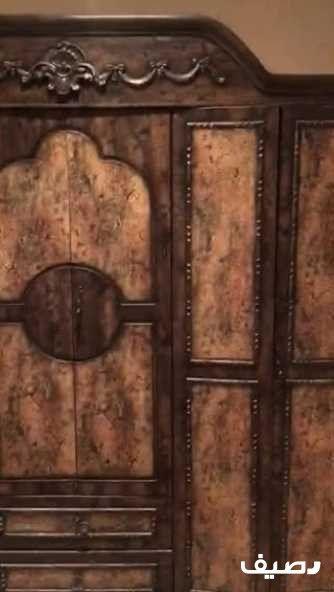 Lt Div Gt Lt Div Gt Lt Span Gt غرفة نوم شبه جديدة للبيع Riyadh Saudi Arabia الخشب أصلي وفخم إستعمال سنة واحدة فقط المطلوب 1800 Decor Home Decor Furniture