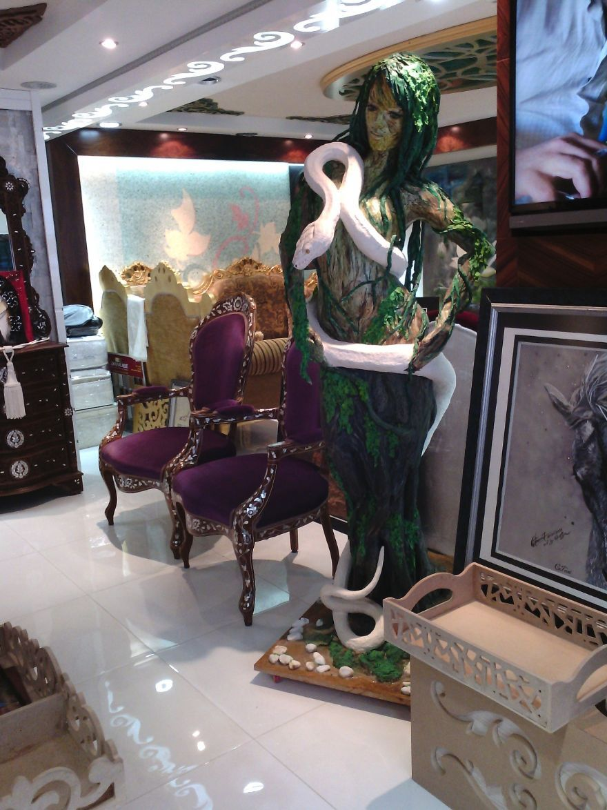 Furniture QASR AL MAFROSHAT Sharjah UAE SharjahUaeInterior DesignFurniture