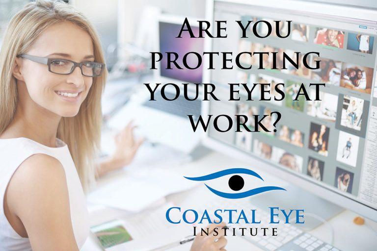 Eye Care News Coastal Eye Institute Lentes opticos