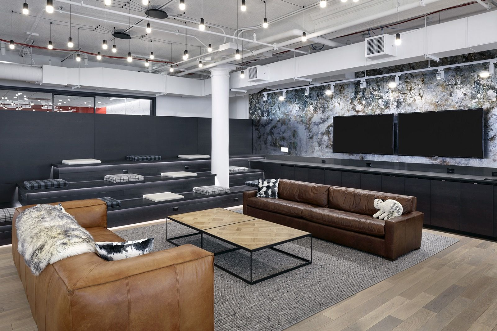 Meeting Room Interior Design Companies Office Design Office Interior Design
