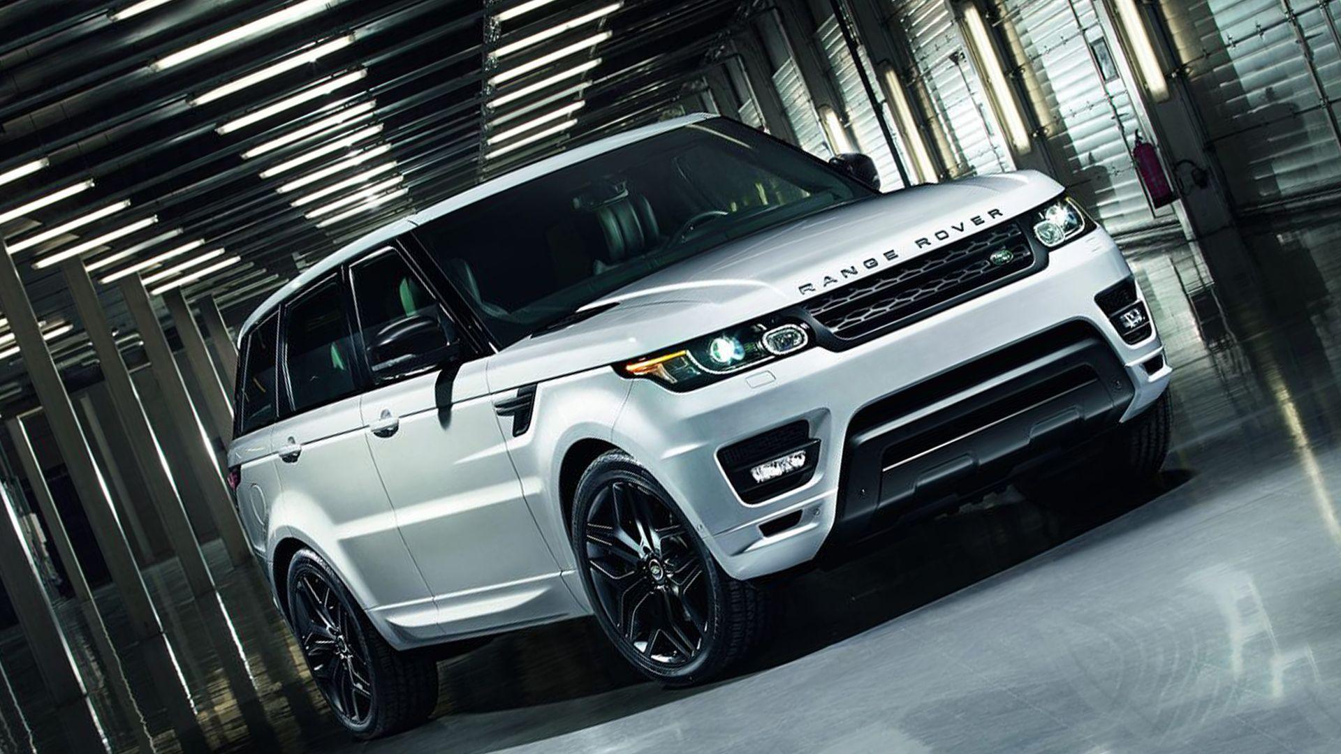 2019 Range Rover Sport Release Date