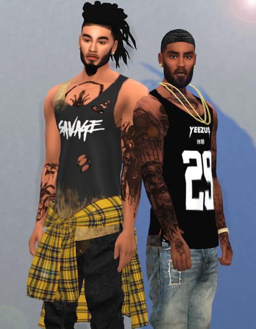 Cc sites xureila Sims 4