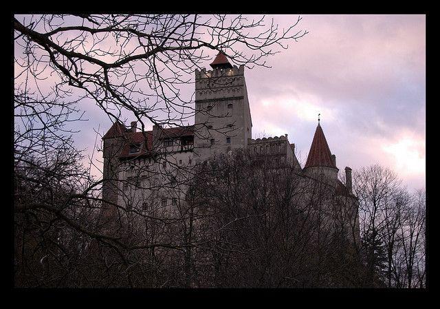 Dracula's Castle - Transilvania