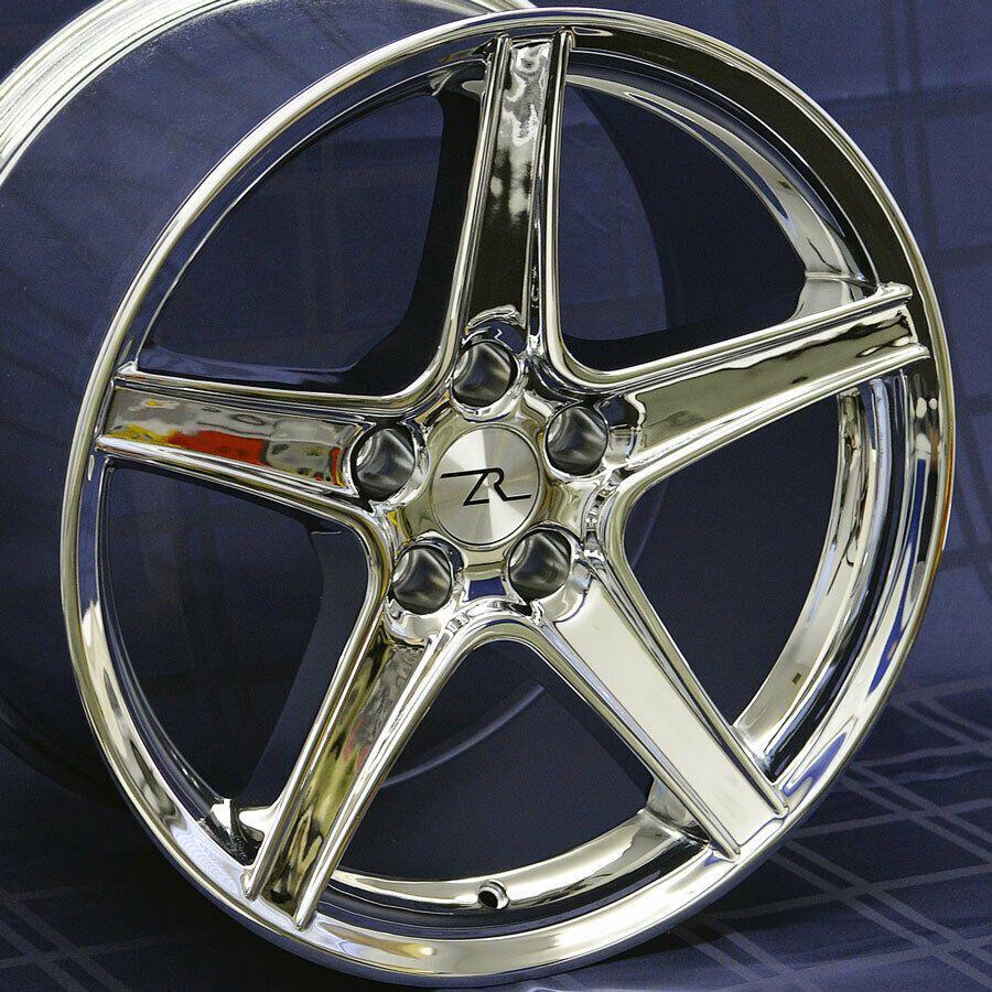 Mustang Wheels 18 Mustang Wheels Mustang Wheel