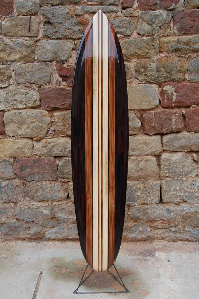 Surfboard Deko Wicked Cool Surfboards